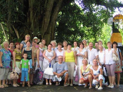 Бали 2010
