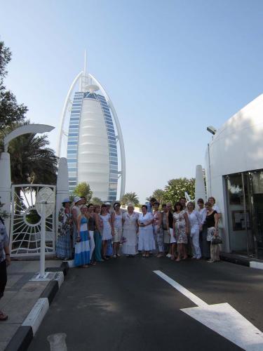 Мальдивы, ОАЭ 2012
