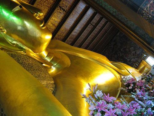 Таиланд 2008